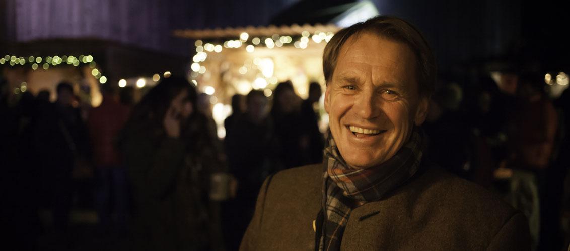 """Wasmeiers """"Weihnachtsmarktl"""" verbucht Besucherrekord!"""