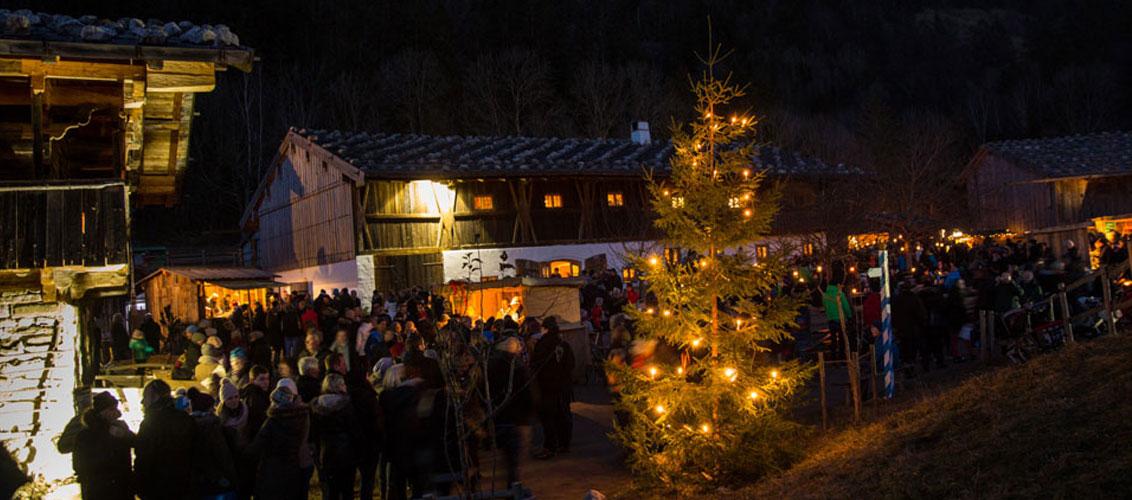 20.000 Besucher – Wasmeiers Weihnachtsmarktl knackt erneut Besucherrekord