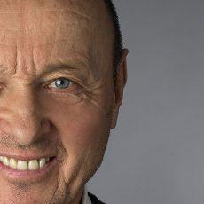 """""""Ich lese Menschen wie ein Buch"""" – Europas Nr. 1 Charakterforscher Walter Rotter zu Gast in Schliersee"""