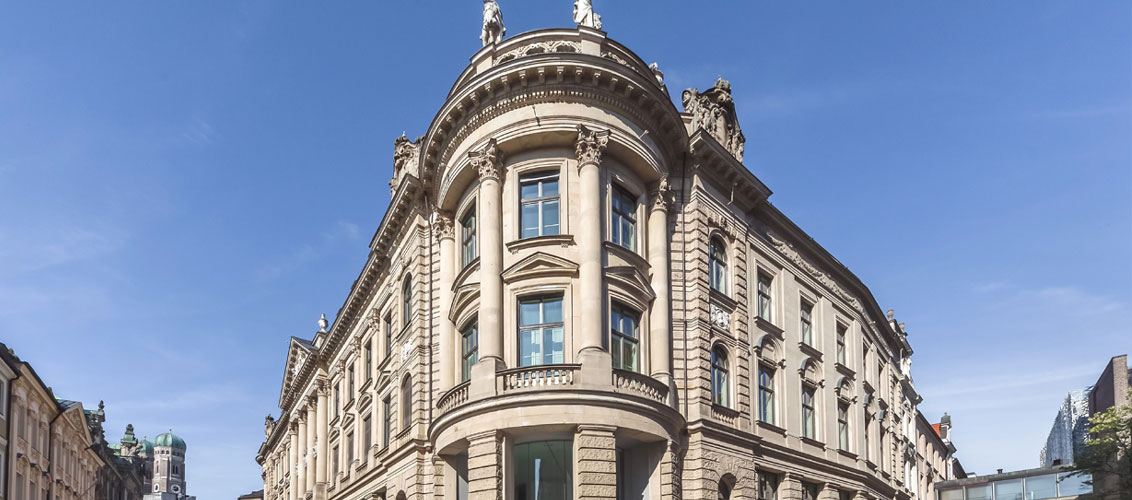 Neue, exklusive Event-Location mitten in der Münchner Innenstadt!