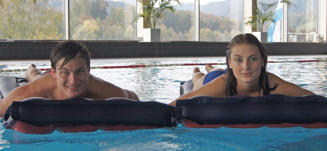 Luftmatratzen Weltmeisterschaft 2018 in Schliersee